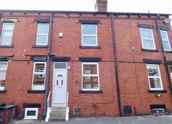 1 bed terraced house for sale in Warrels Grove, Bramley, Leeds LS13