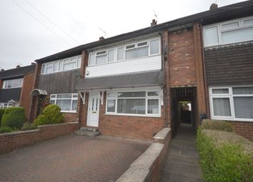 Thumbnail 3 bedroom property to rent in Tiverton Road, Berryhill, Stoke-On-Trent