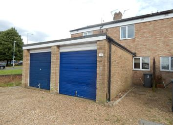 Thumbnail 2 bed terraced house to rent in Brockwell Court, Norwich