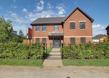 Thumbnail 5 bed detached house for sale in Gloucester Road, Hartpury, Gloucester