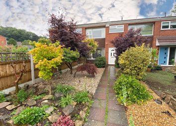 3 bed town house for sale in Croft End, Little Eaton, Derby DE21