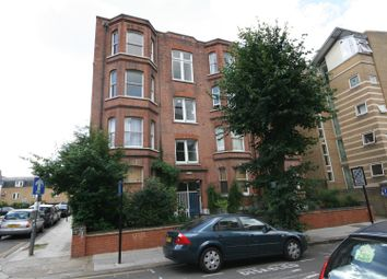 Thumbnail 1 bed flat for sale in Rosemont Mansions, Lithos Road, London