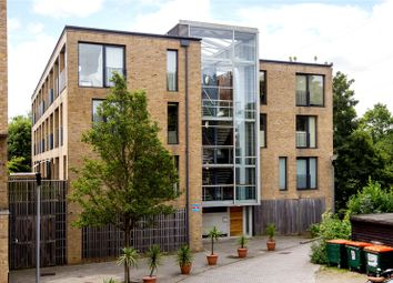 Thumbnail 2 bedroom flat for sale in Bennets Courtyard, Watermill Way, London