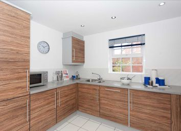 Thumbnail 2 bedroom semi-detached house for sale in Conference Road, Aylesbury