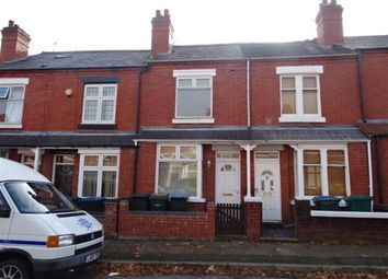 Thumbnail 2 bedroom terraced house to rent in Bristol Road, Earlsdon