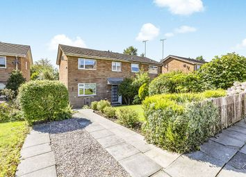 Thumbnail 3 bed semi-detached house for sale in Manfield, Skelmersdale