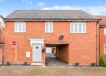 Thumbnail Property for sale in Chancellors Road, Aylesbury