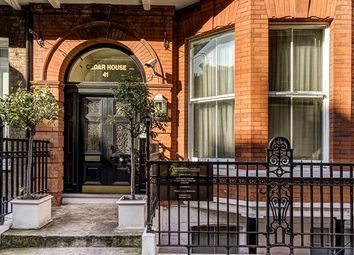 Thumbnail 2 bed flat to rent in Cedar House, 39-41 Nottingham Place, London