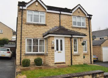 Thumbnail 2 bedroom semi-detached house for sale in Pintail Avenue, Bradford
