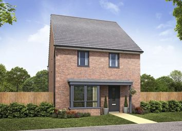 "Thumbnail 4 bed detached house for sale in ""Abbeyhill"" at Dunnock Lane, Cottam, Preston"