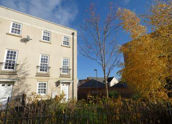 Thumbnail 3 bed end terrace house for sale in Stearman Walk, Lobleys Drive, Brockworth, Gloucester