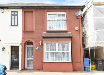 Thumbnail Semi-detached house for sale in Waddon New Road, Croydon