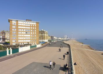 Thumbnail 2 bed flat for sale in Flag Court, Courtenay Terrace, Hove, East Sussex