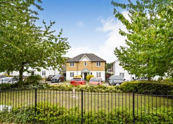 4 bed detached house for sale in Fennel Close, Maidstone ME16