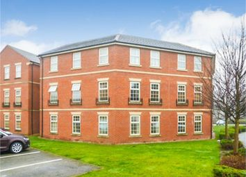Thumbnail 2 bed flat for sale in Cornfall Place, Barnsley, South Yorkshire