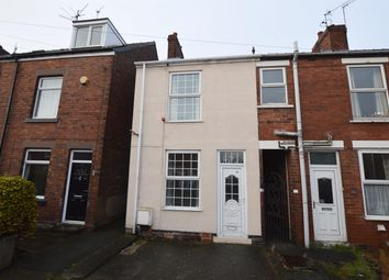 Thumbnail 2 bed end terrace house to rent in Baden Powell Road, Chesterfield