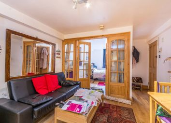 Thumbnail 1 bed flat for sale in Broadhurst Gardens, West Hampstead