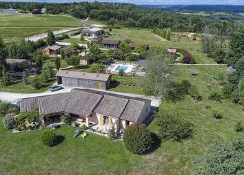 Thumbnail Commercial property for sale in Domaine De La Bessede, Camp De Cesar, D54, 24170 Belvès, France