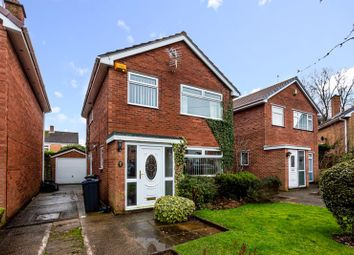 3 bed detached house for sale in 15 Chalfield Avenue, Great Sutton, Ellesmere Port CH66