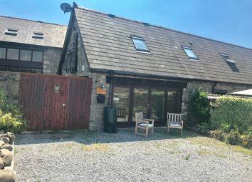 Thumbnail 1 bedroom property to rent in Eglwys Nunnydd, Margam, Port Talbot
