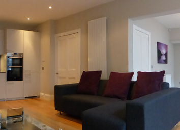 Thumbnail 2 bed flat to rent in Alva Street, West End, Edinburgh
