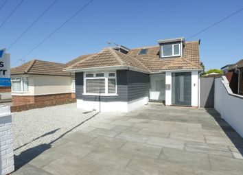 Thumbnail 5 bedroom semi-detached bungalow for sale in Bromstone Road, Broadstairs
