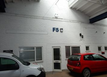 Thumbnail Light industrial to let in Unit Blackpole East, Blackpole Road, Worcester