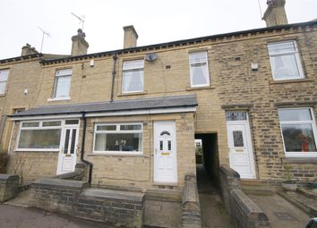 Thumbnail 3 bed terraced house for sale in Castlefields Drive, Rastrick, Brighouse