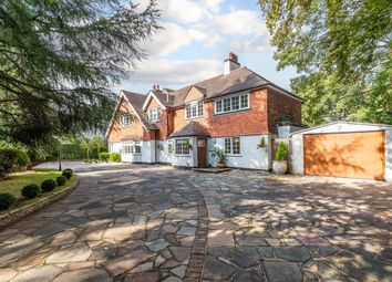 Thumbnail 6 bed detached house for sale in Foxley Lane, Purley