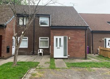Thumbnail 1 bedroom flat for sale in 33 Brookside, West Derby, Liverpool