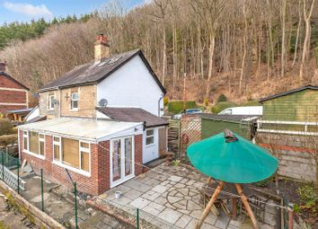 Thumbnail 2 bed semi-detached house for sale in Squirrels Leap, Kinsley Road, Knighton