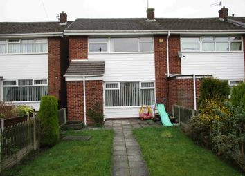 Thumbnail 3 bed terraced house to rent in Meadow Walk, Astley, Tyldesley, Manchester, Greater Manchester