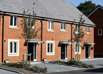 """Thumbnail 3 bed end terrace house for sale in """"The Chilham Variant"""" at Fox Hill, Haywards Heath"""