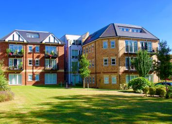 Thumbnail 2 bed flat for sale in 12-16 Church Hill, Loughton