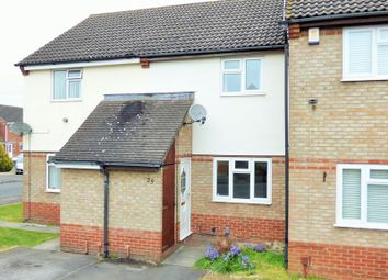 Thumbnail 2 bed terraced house for sale in Foxglove Close, Abbeymead, Gloucester