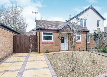 Thumbnail 1 bed bungalow for sale in Masonwood, Fulwood, Preston