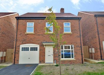 Thumbnail 4 bedroom detached house for sale in Stretton Street, Doncaster