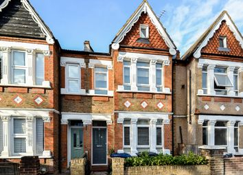 Thumbnail 4 bed terraced house for sale in Cumberland Road, London