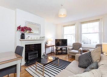 Thumbnail 3 bed maisonette for sale in Crookham Road, Parsons Green, Fulham, London