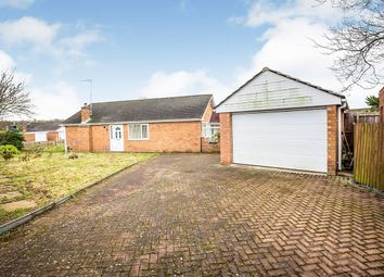 Thumbnail 3 bed bungalow for sale in Breezehill Road, Neston