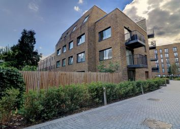 Thumbnail 1 bed flat for sale in Ashton Reach, London