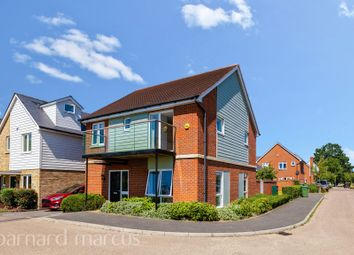 Hazel Close, Epsom KT19. 4 bed detached house