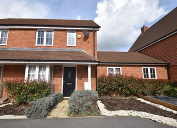 Thumbnail 3 bedroom semi-detached house to rent in Brookfield Drive, Horley