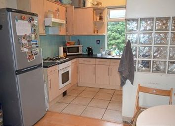 Thumbnail 2 bed flat to rent in Link Road, London