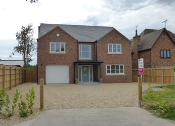 Thumbnail 4 bedroom detached house for sale in Bellamys Lane, West Walton, Wisbech