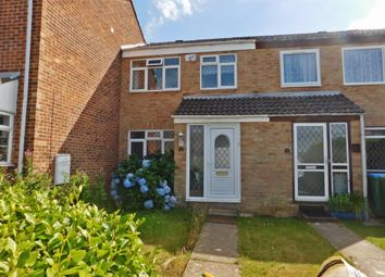 Thumbnail 3 bed terraced house to rent in Hawk Close, Hill Head, Fareham
