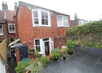 Thumbnail 3 bedroom property to rent in Tivoli Crescent, Brighton