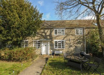 Thumbnail 3 bed cottage to rent in Somerton, Oxfordshire