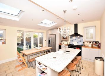 Thumbnail 3 bed detached house for sale in Duckworth Drive, Catterall, Preston, Lancashire