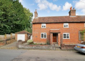 Thumbnail 3 bed property for sale in The Street, Whiteparish, Salisbury